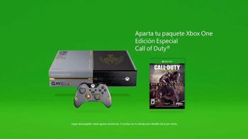 Call of Duty: Advanced Warfare TV Spot, 'Lanzamiento' [Spanish] - Thumbnail 10