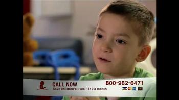 St. Jude Children's Research Hospital TV Spot, 'Mora' - Thumbnail 9