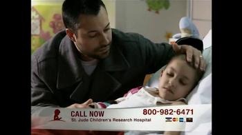 St. Jude Children's Research Hospital TV Spot, 'Mora' - Thumbnail 3
