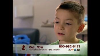 St. Jude Children's Research Hospital TV Spot, 'Mora' - Thumbnail 4