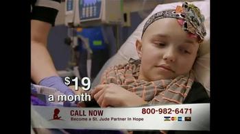 St. Jude Children's Research Hospital TV Spot, 'Mora' - Thumbnail 6
