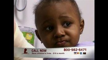 St. Jude Children's Research Hospital TV Spot, 'Mora' - Thumbnail 7