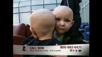 St. Jude Children's Research Hospital TV Spot, 'Mora' - Thumbnail 8