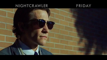 Nightcrawler - Alternate Trailer 24