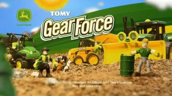Gear Force TV Spot, 'Yard Work' - Thumbnail 10