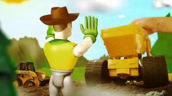 Gear Force TV Spot, 'Yard Work' - Thumbnail 8