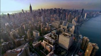 AIG Direc tCyberEdge TV Spot, 'Internet of Opportunity'