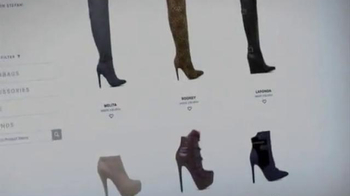 Shoedazzle.com TV Spot, 'One Step Ahead of Style' - Thumbnail 4
