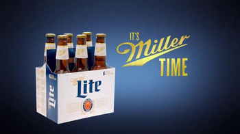 Miller Lite TV Spot, 'Empaque' [Spanish] - Thumbnail 9