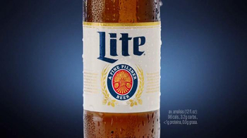 Miller Lite TV Spot, 'Empaque' [Spanish] - Thumbnail 2