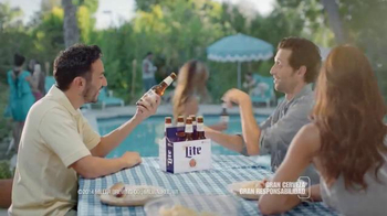 Miller Lite TV Spot, 'Empaque' [Spanish] - Thumbnail 7