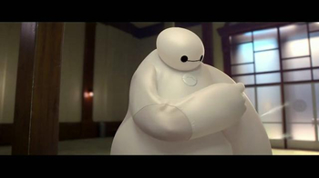 Big Hero 6 - Alternate Trailer 37
