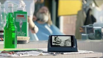 TracFone TV Spot, 'Barber' - Thumbnail 4