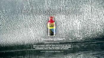 5 Hour Energy TV Spot, 'For the Love of Winning' Ft. Thomas Degasperi - Thumbnail 10