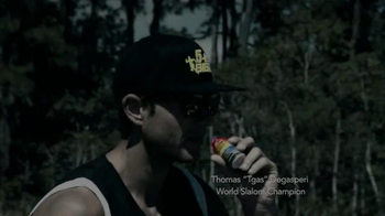 5 Hour Energy TV Spot, 'For the Love of Winning' Ft. Thomas Degasperi - Thumbnail 3