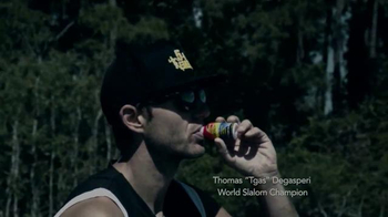 5 Hour Energy TV Spot, 'For the Love of Winning' Ft. Thomas Degasperi - 2071 commercial airings
