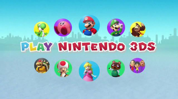 Mario Kart 7 TV Spot, 'By Land, Sea and Air' - Thumbnail 1