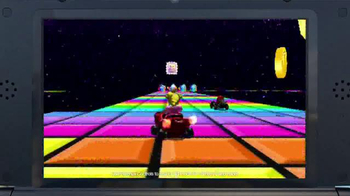 Mario Kart 7 TV Spot, 'By Land, Sea and Air' - Thumbnail 9