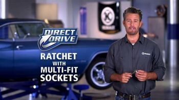 Kobalt Ratchet TV Spot, 'Tackle the Hard Jobs'