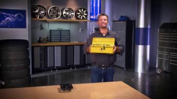 Kobalt Ratchet TV Spot, 'Tackle the Hard Jobs' - Thumbnail 5