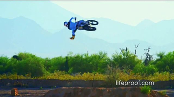 LifeProof TV Spot, 'Cases For Every Terrain' Song by Gods of Macho - Thumbnail 4