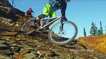 LifeProof TV Spot, 'Cases For Every Terrain' Song by Gods of Macho - Thumbnail 9