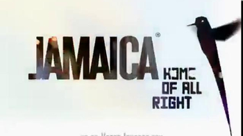 Visit Jamaica TV Spot, 'The Home of All Right' - Thumbnail 9