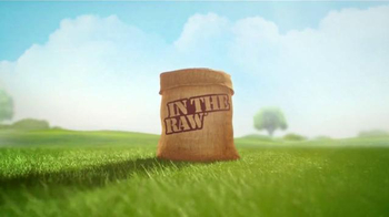 In The Raw TV Spot, 'All in the Family' - Thumbnail 1