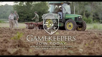 Mossy Oak GameKeepers Club TV Spot, 'Proud' - Thumbnail 10