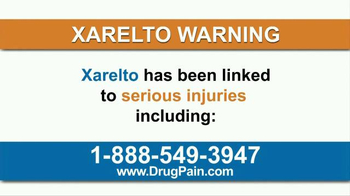AkinMears TV Spot, 'Xarelto' - Thumbnail 3