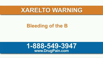 AkinMears TV Spot, 'Xarelto' - Thumbnail 4