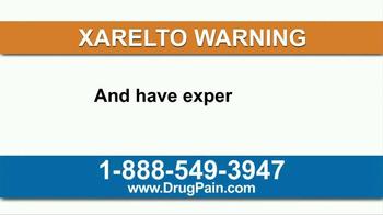 AkinMears TV Spot, 'Xarelto' - Thumbnail 6