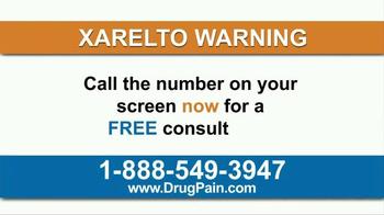 AkinMears TV Spot, 'Xarelto' - Thumbnail 8