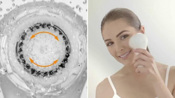 Clarisonic TV Spot, 'Soft, Smooth, Radiant Skin in Just 60 Seconds' - Thumbnail 5