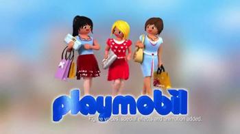 Playmobil Shopping Mall TV Spot - Thumbnail 1