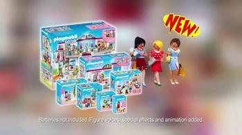 Playmobil Shopping Mall TV Spot - Thumbnail 9