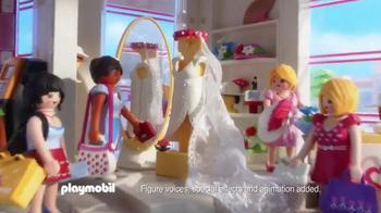Playmobil Shopping Mall TV Spot - Thumbnail 5