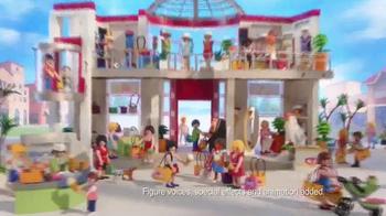 Playmobil Shopping Mall TV Spot - Thumbnail 6