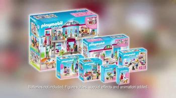 Playmobil Shopping Mall TV Spot - Thumbnail 7
