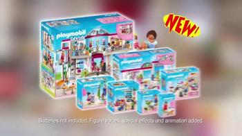 Playmobil Shopping Mall TV Spot - Thumbnail 8