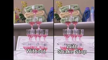 Shake Stop TV Spot, 'Shakes Just Like an Earthquake' - Thumbnail 6