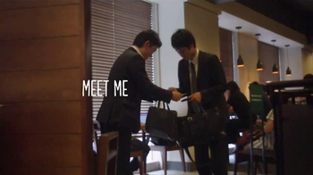 Starbucks TV Spot, 'Meet Me' Song by Andrew Simple - Thumbnail 3