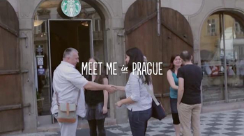 Starbucks TV Spot, 'Meet Me' Song by Andrew Simple - Thumbnail 5