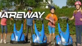 Dareway TV Spot, 'New Way to Ride' - Thumbnail 10