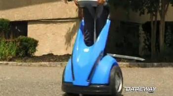 Dareway TV Spot, 'New Way to Ride' - Thumbnail 2