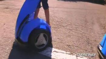 Dareway TV Spot, 'New Way to Ride' - Thumbnail 3