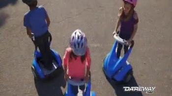 Dareway TV Spot, 'New Way to Ride'