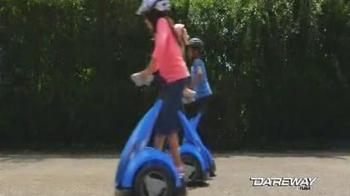 Dareway TV Spot, 'New Way to Ride' - Thumbnail 5