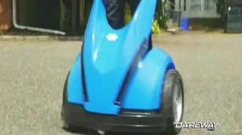 Dareway TV Spot, 'New Way to Ride' - Thumbnail 9