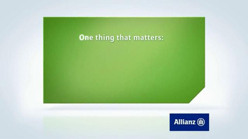 Allianz Corporation TV Spot, 'Family Financial Goals' - Thumbnail 1